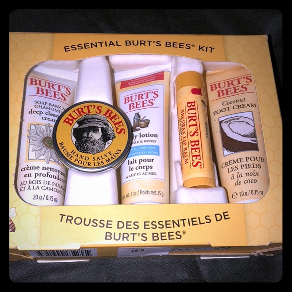 58b43f860 Burts Bees Other